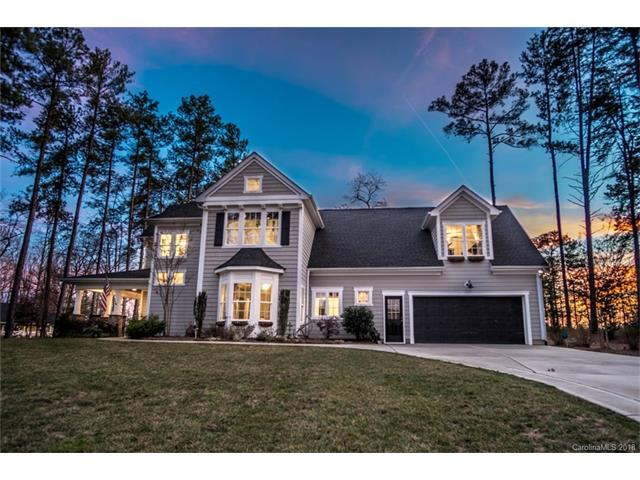 286 Tuskarora Trail #4, Mooresville, NC 28117 (#3361759) :: The Ramsey Group