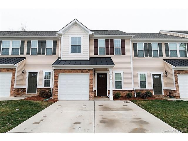 2509 Silverthorn Drive, Charlotte, NC 28273 (#3361761) :: High Performance Real Estate Advisors