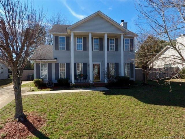 7412 Flodden Field Court, Charlotte, NC 28217 (#3361773) :: Stephen Cooley Real Estate Group