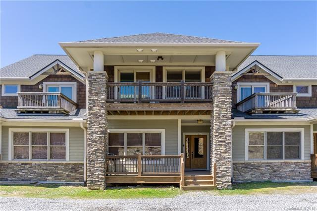 202 Vista Drive #2, Mars Hill, NC 28754 (#3361794) :: Exit Mountain Realty