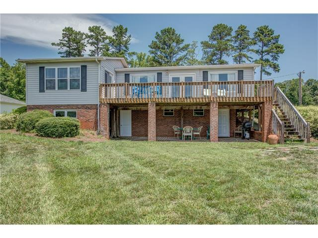 4677 Mccorkle Lane, Sherrills Ford, NC 28673 (#3361804) :: LePage Johnson Realty Group, LLC