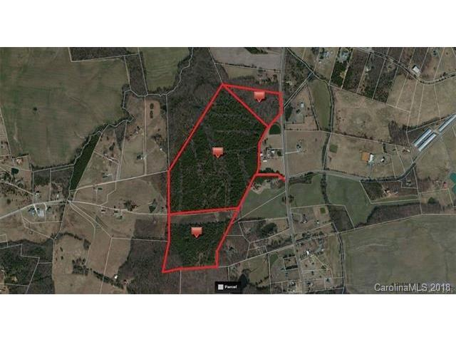 0 E Sandy Ridge Road, Monroe, NC 28112 (#3361810) :: Caulder Realty and Land Co.