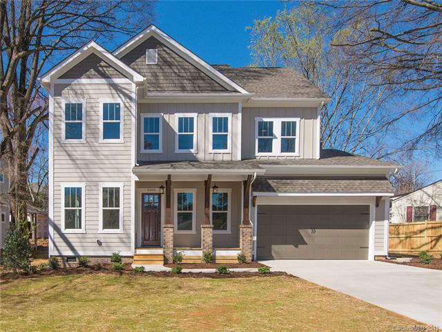 3200 Dexter Street, Charlotte, NC 28209 (#3361816) :: Exit Realty Vistas