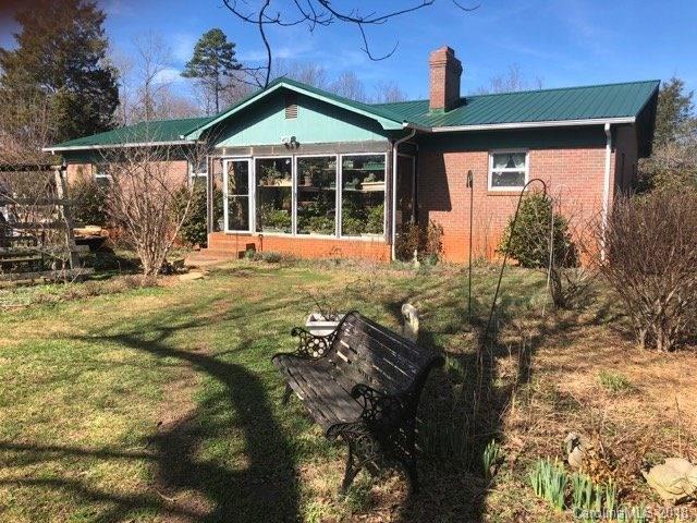 7750 Sherrills Ford Road, Sherrills Ford, NC 28673 (#3361820) :: Besecker Homes Team