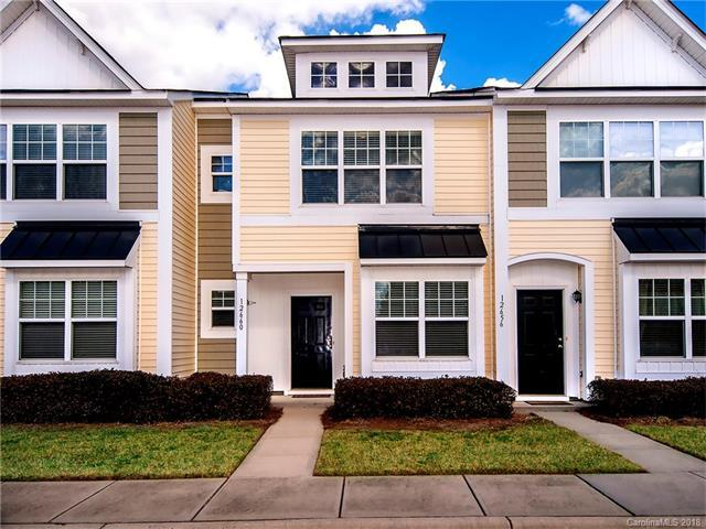 12660 Persimmon Tree Drive, Charlotte, NC 28273 (#3361837) :: The Sarver Group