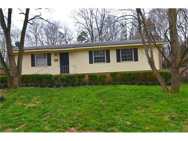 9422 Spruce Pine Place, Charlotte, NC 28210 (#3361857) :: Stephen Cooley Real Estate Group