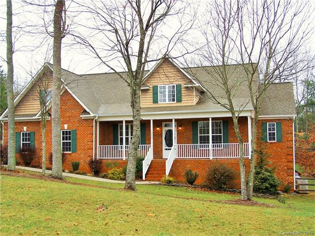 1929 Lynmore Drive #59, Sherrills Ford, NC 28673 (#3361867) :: LePage Johnson Realty Group, Inc.