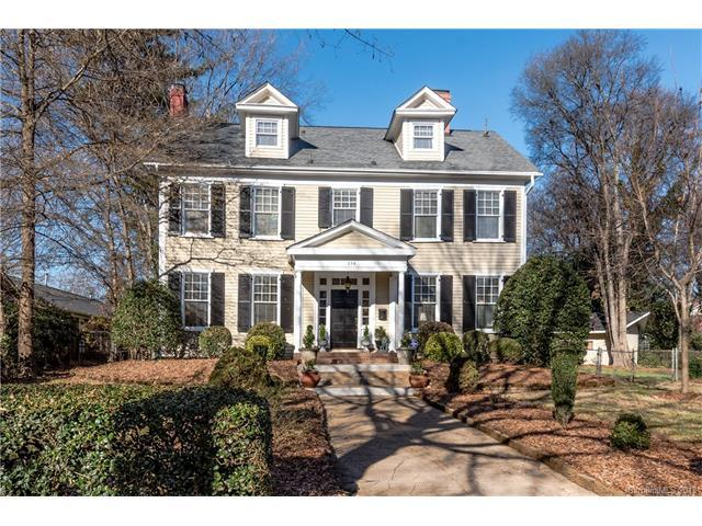 214 Grandin Road, Charlotte, NC 28208 (#3361873) :: Miller Realty Group