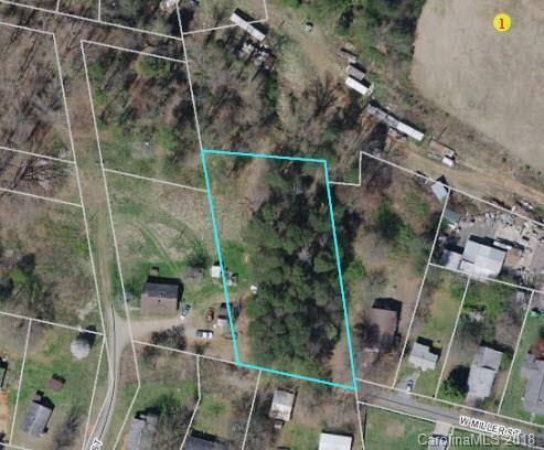 0 Miller Street, Spindale, NC 28160 (#3361877) :: Robert Greene Real Estate, Inc.