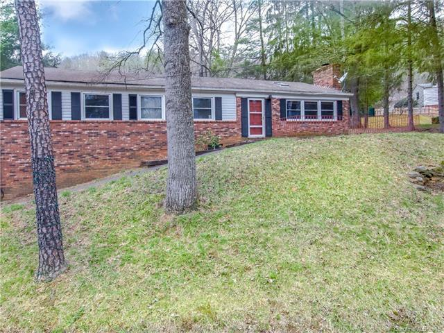 432 Kenilworth Road, Asheville, NC 28805 (#3361897) :: Exit Mountain Realty