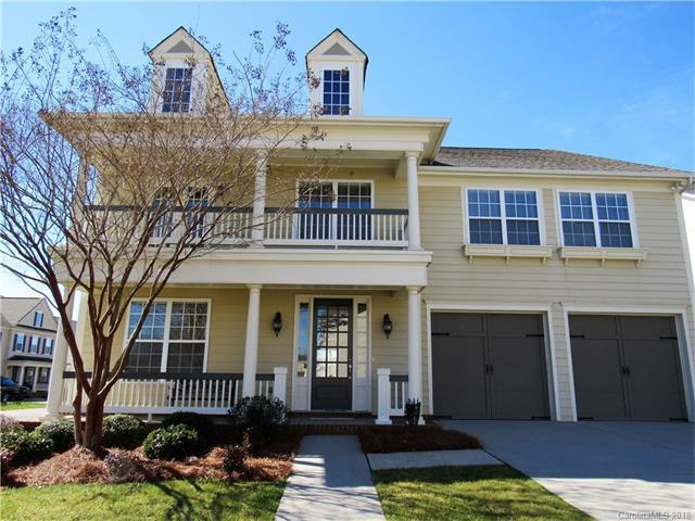 11526 Fernleigh Place, Indian Land, SC 29707 (#3361903) :: The Ramsey Group