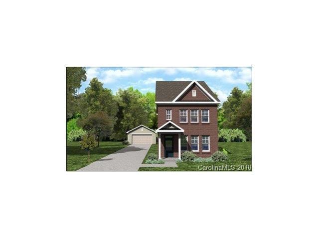 8733 Aspinwall Drive #95, Charlotte, NC 28216 (#3361908) :: Besecker Homes Team