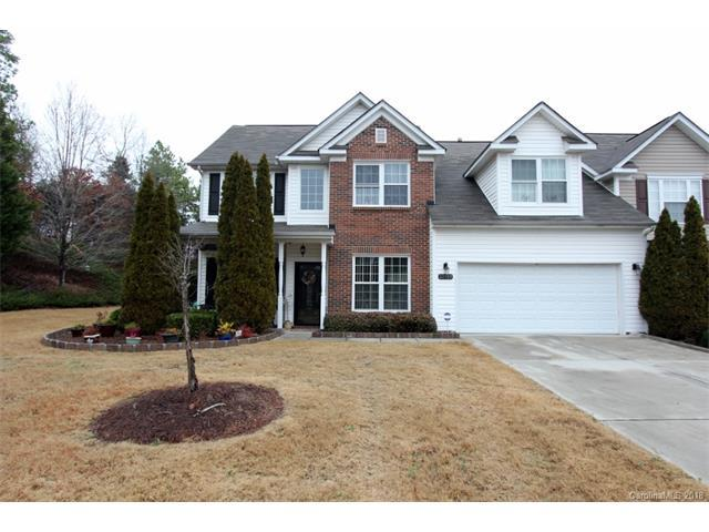 10914 Stone Trail Road #5031, Charlotte, NC 28213 (#3361926) :: The Elite Group