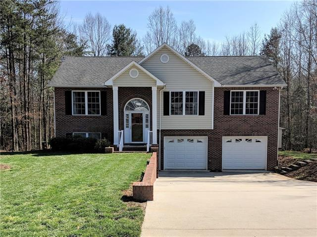 105 Spotted Fawn Court, Hudson, NC 28638 (#3361932) :: The Ann Rudd Group