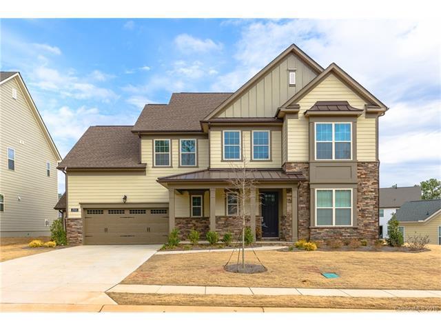 17013 Luvera Lane, Charlotte, NC 28278 (#3361939) :: Mossy Oak Properties Land and Luxury