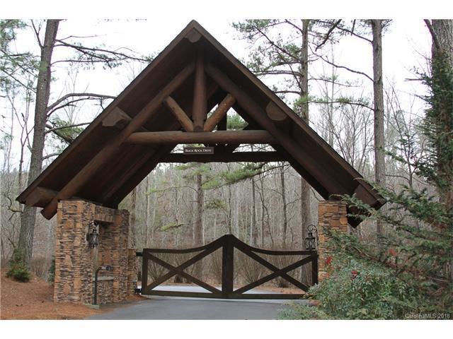 0 Pine Cone Trail, Rutherfordton, NC 28139 (#3361943) :: Rinehart Realty