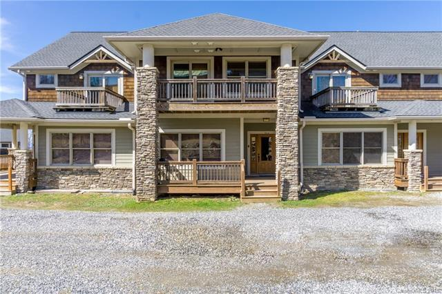 402 Vista Drive #10, Mars Hill, NC 28754 (#3361947) :: Exit Mountain Realty