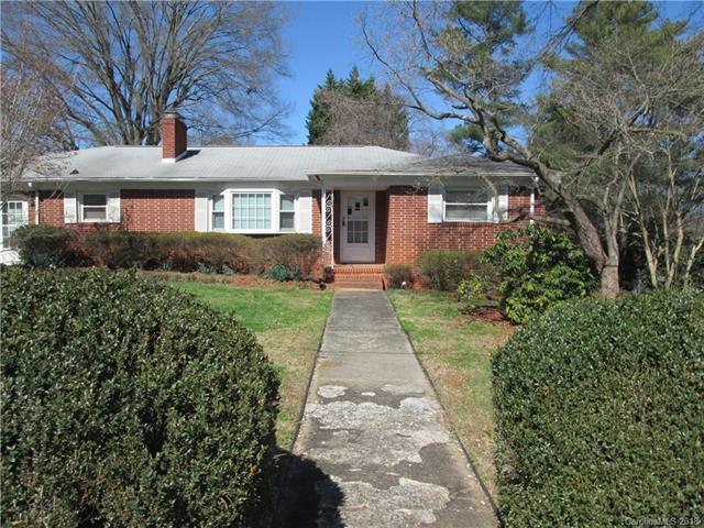 523 Virginia Avenue #8, Statesville, NC 28677 (#3361949) :: Exit Mountain Realty