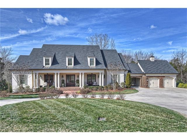 5408 Challisford Lane, Charlotte, NC 28226 (#3361951) :: The Ramsey Group