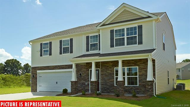 143 Kingsway Drive #12, Mooresville, NC 28115 (#3361958) :: LePage Johnson Realty Group, LLC