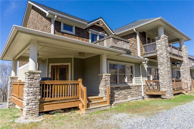 301 Vista Drive #5, Mars Hill, NC 28754 (#3361968) :: Exit Mountain Realty