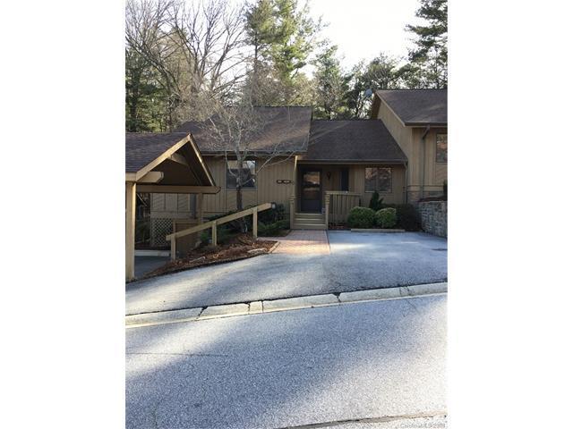 1002 Red Oak Drive #1002, Hendersonville, NC 28791 (#3361969) :: Miller Realty Group