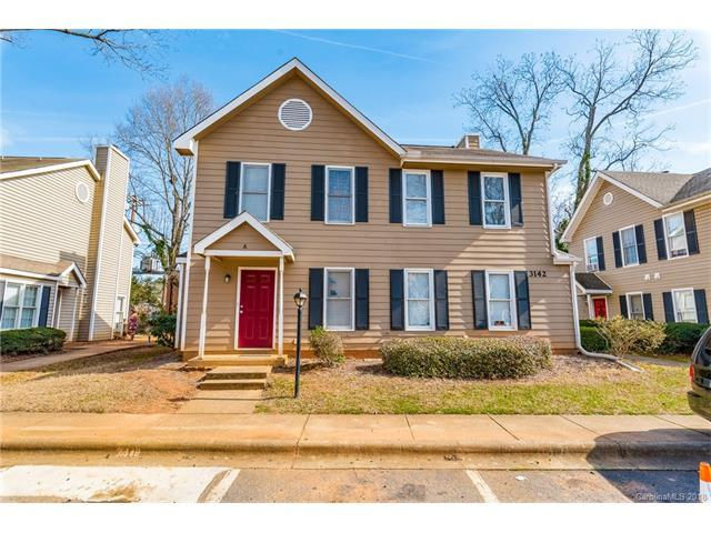 3142 Driftwood Drive A And B, Charlotte, NC 28205 (#3361984) :: Team Lodestone at Keller Williams SouthPark