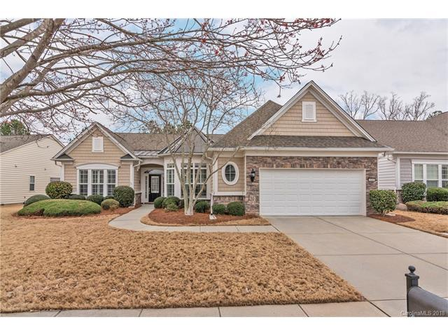 9269 Whistling Straits Drive, Indian Land, SC 29707 (#3361992) :: Team Lodestone at Keller Williams SouthPark