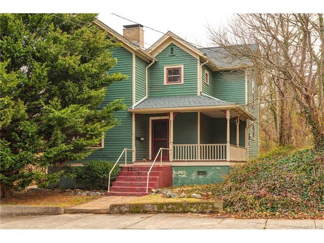 94 Starnes Avenue, Asheville, NC 28801 (#3362029) :: Miller Realty Group