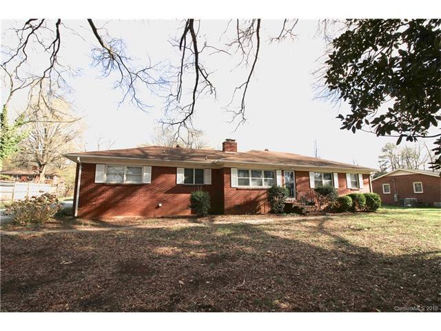 4912 Cheviot Road, Charlotte, NC 28269 (#3362045) :: Stephen Cooley Real Estate Group
