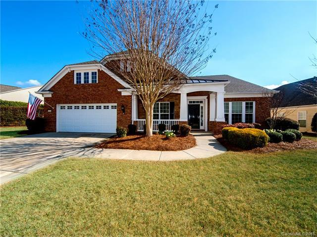 9251 Whistling Straits Drive, Indian Land, SC 29707 (#3362060) :: Team Lodestone at Keller Williams SouthPark