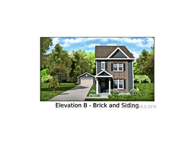 8729 Aspinwall Drive #94, Charlotte, NC 28216 (#3362078) :: Besecker Homes Team