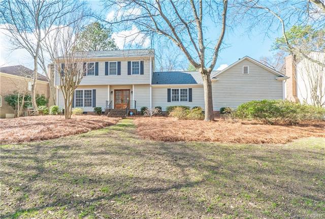 3126 Rock Springs Road, Charlotte, NC 28226 (#3362080) :: LePage Johnson Realty Group, LLC