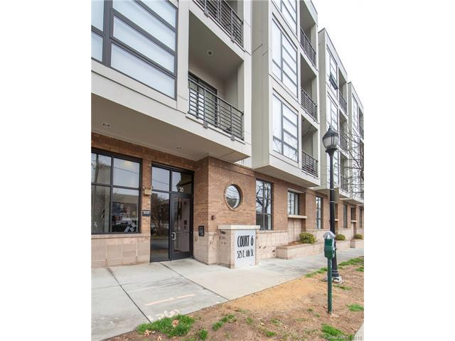525 6th Street, Charlotte, NC 28202 (#3362092) :: The Ramsey Group
