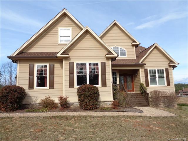 276 Chestnut Oak Trail #30, Rutherfordton, NC 28139 (#3362097) :: Mossy Oak Properties Land and Luxury