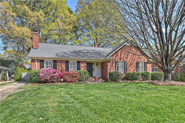 3209 Pinehurst Place, Charlotte, NC 28209 (#3362106) :: SearchCharlotte.com