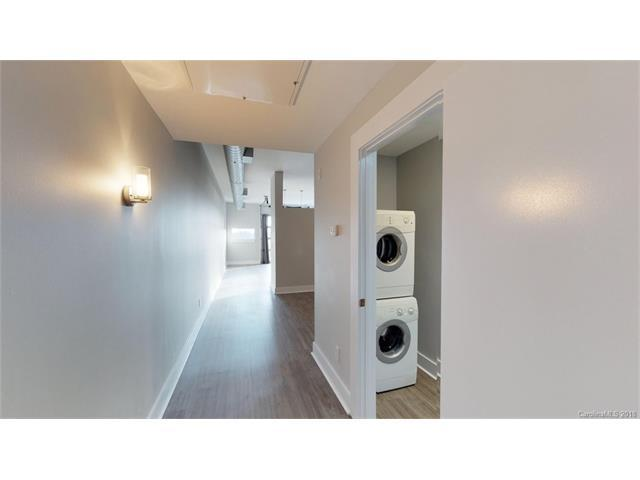 1611 Central Avenue #401, Charlotte, NC 28205 (#3362113) :: Miller Realty Group