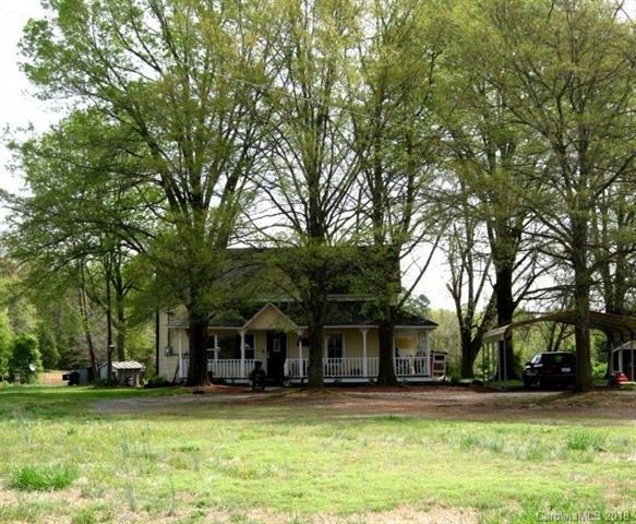 4107 Lawyers Road E, Monroe, NC 28110 (#3362127) :: Exit Mountain Realty