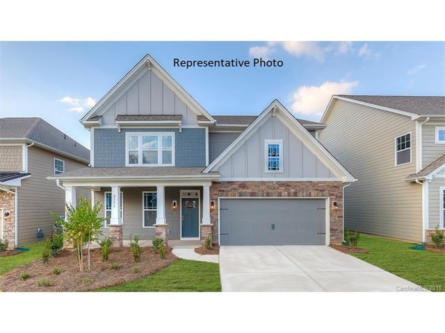 3059 Bridgewater Street 3D-137, Lancaster, SC 29720 (#3362135) :: Mossy Oak Properties Land and Luxury