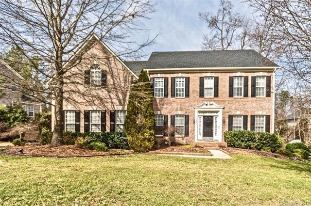 1025 Sharon Lee Avenue, Fort Mill, SC 29708 (#3362138) :: Robert Greene Real Estate, Inc.
