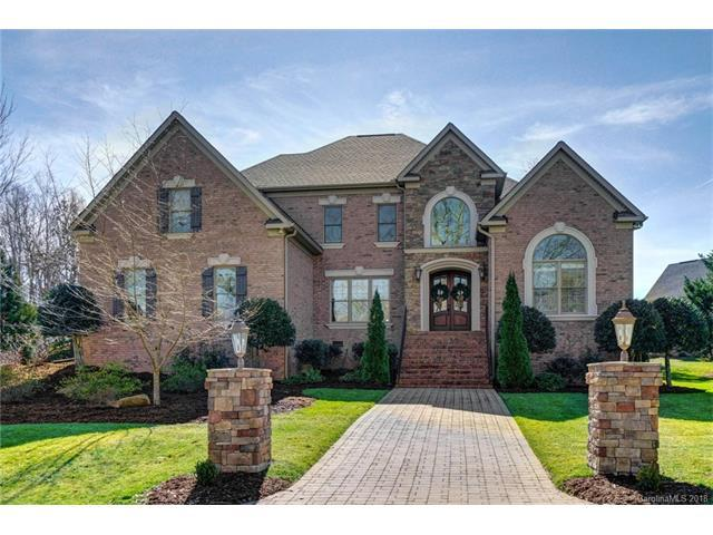 2122 Climbing Rose Lane, Weddington, NC 28104 (#3362144) :: The Ramsey Group
