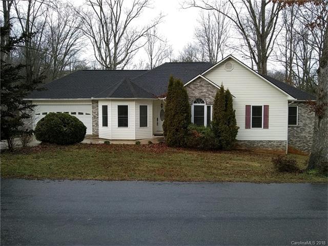 63 Ball Gap Road #23, Arden, NC 28704 (#3362146) :: Keller Williams Biltmore Village