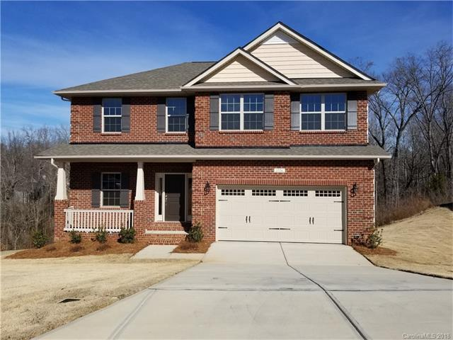 216 Front Porch Drive #27, Rock Hill, SC 29732 (#3362156) :: Mossy Oak Properties Land and Luxury