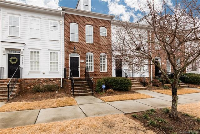 11438 Potters Row, Cornelius, NC 28031 (#3362167) :: Phoenix Realty of the Carolinas, LLC