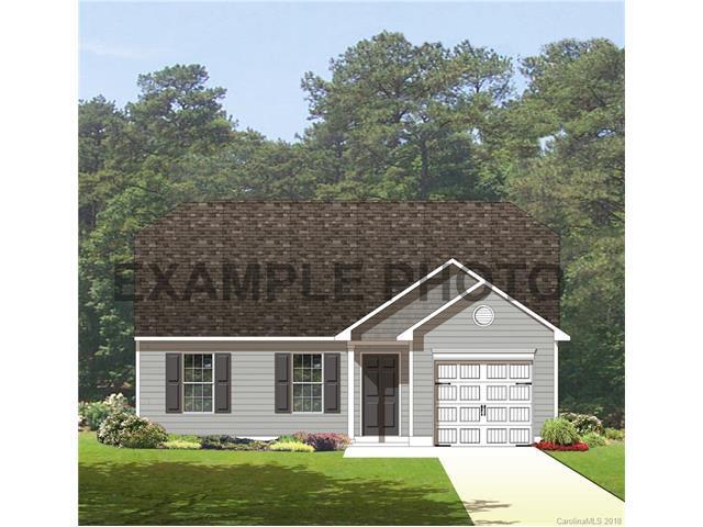 2118 Beauty Street #1, Statesville, NC 28625 (#3362175) :: LePage Johnson Realty Group, LLC