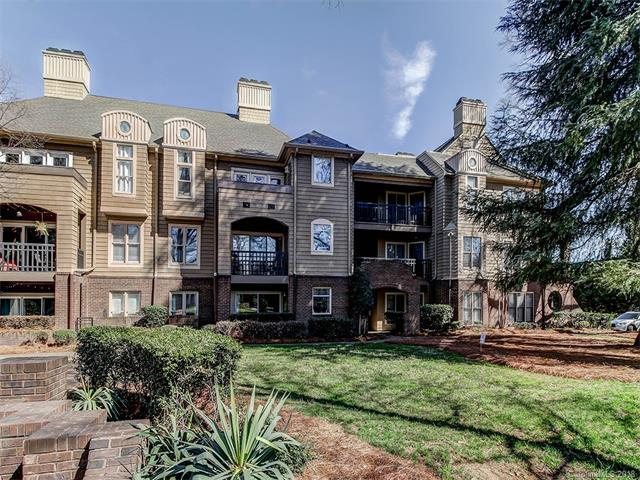 1109 E Morehead Street #11, Charlotte, NC 28204 (#3362184) :: The Ramsey Group