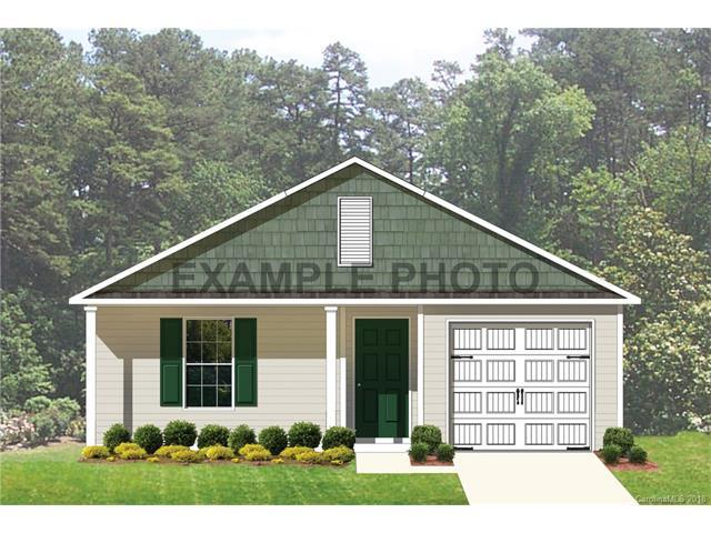 414 Brookfield Drive, Statesville, NC 28625 (#3362201) :: High Performance Real Estate Advisors