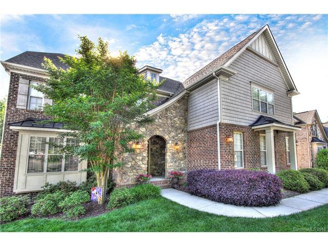 4401 Hoffmeister Drive, Waxhaw, NC 28173 (#3362206) :: LePage Johnson Realty Group, LLC