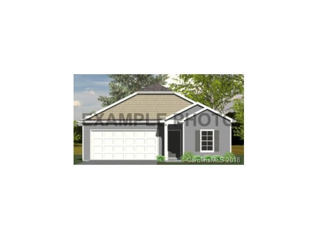 432 Brookfield Drive #61, Statesville, NC 28625 (#3362213) :: LePage Johnson Realty Group, LLC