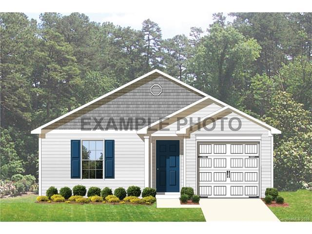 378 Brookfield Drive #69, Statesville, NC 28625 (#3362219) :: LePage Johnson Realty Group, LLC